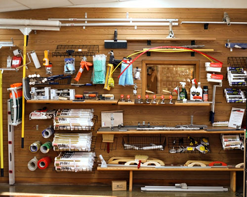 Tools, Forms & Miscellaneous