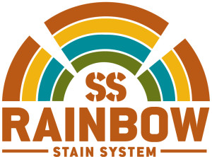 SS Rainbow Stain System