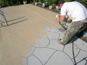 Moon Decorative Concrete | If You are Resurfacing a Pool