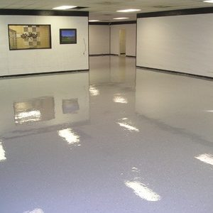 A Quick Guide To Applying An Epoxy Coating